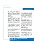 BERNARD MADOFF LOSSES: TAX SUMMARY - Withum - Page 2