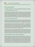 School Health Programme: - UNESCO Islamabad - Page 3