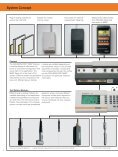 Universal Coating and Material Property Measurement ... - Labsys - Page 4