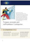 Aumentare le prestazioni ridurre i consumi - Stulz GmbH - Page 2