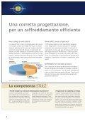 Aumentare le prestazioni ridurre i consumi - Stulz GmbH - Page 6