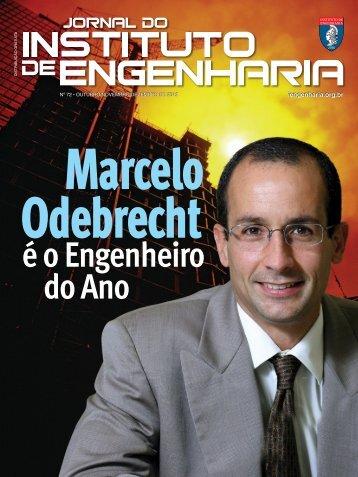 Jornal do Instituto - Instituto de Engenharia