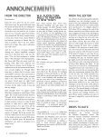 The Poetry Project Newsletter #205, December 2005/January 2006 - Page 4