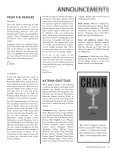 The Poetry Project Newsletter #205, December 2005/January 2006 - Page 5
