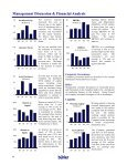 Annual Report - Buhler Industries Inc. - Page 6