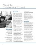 2006 annual report - Montgomery County Collaboration Council for ... - Page 6
