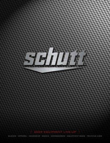 HEadwEaR - Schutt Sports
