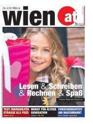 Heft 08/2013, pdf - Club wien.at