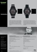 more light. - traser H3 watches - Page 2