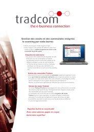 Gestion des stocks et des commandes intégrée: le scanning ... - Eriks
