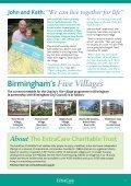 ad Village Hagley Road Village Hagley Roa - ExtraCare Charitable ... - Page 7