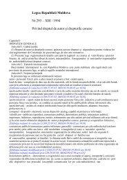 Teme licenta - Drepturile conexe dreptului de autor