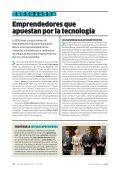 """""""El futuro de España pasa por una sociedad más ... - revista iese. - Page 5"""