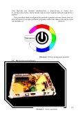 řídící jednotka pro světelné efekty - Page 3