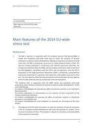 Communication+on+the+2014+EU-wide+stress+test