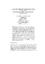 Predictive Symmetry Elimination in Finite Model Search LSIS ...