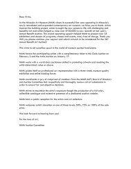 MAM's 36th Annual Benefit Art Auction Entry Form - Missoula Art ...