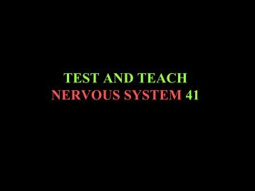 test and teach 41 - RCPA
