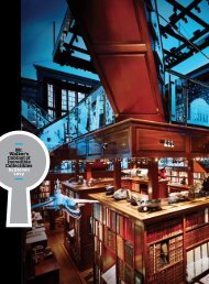 Mr. Walker's Cabinet of Incredible Collectibles by Steven Levy - Wired