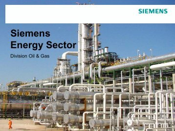 Siemens in Romania - Petroleumclub.ro
