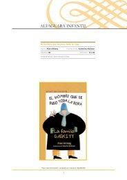 ALFAGUARA INFANTIL - Prisa Ediciones