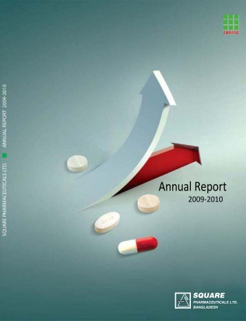 Annual Report - Square Pharmaceuticals Ltd.