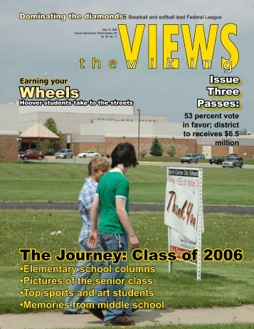 Issue 11 - North Canton City Schools - sparcc