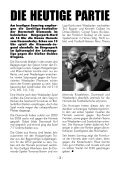 Teamzone-Magazin - Darmstadt Diamonds - Seite 3