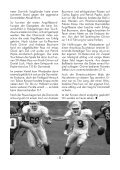 Teamzone-Magazin - Darmstadt Diamonds - Seite 5