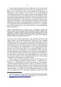 Briefpapier SW - European Security Conference Initiative - Page 3