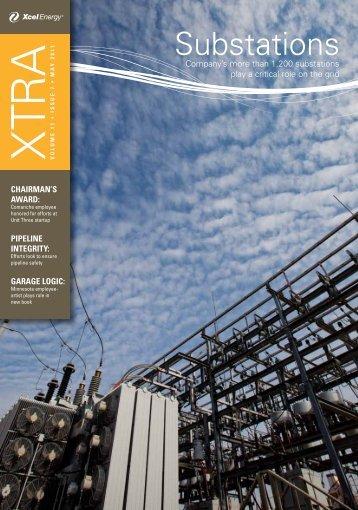 May 2011 - Volume 11 - Xcel Energy