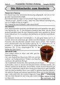 Neustädter Trichter - Trichter-Fotos - Seite 6