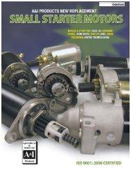 Small Starters.pdf - Garage Robert Carrier inc.