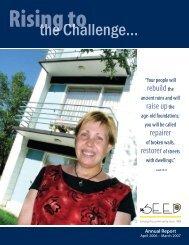 2007-12-31 - Charity Focus