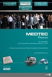 14 avril 2011 Parc - MEDTEC France