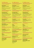 FORUM FESTWOCHEN FF ... - TheatreWorks - Page 2