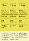 FORUM FESTWOCHEN FF ... - TheatreWorks - Page 3
