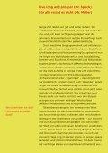 FORUM FESTWOCHEN FF ... - TheatreWorks - Page 5