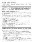 Model 781 - Bulldog Security - Page 2