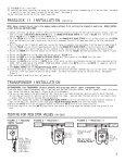 Model 781 - Bulldog Security - Page 3