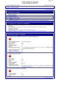 Ficha de datos de seguridad - Voco - Page 4