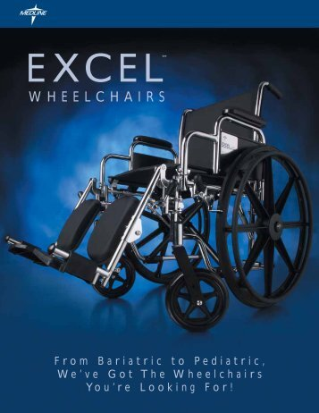 WHEELCHAIRS - Safe Home Products