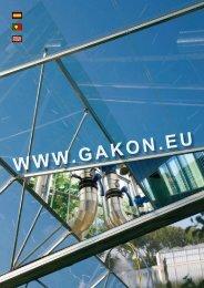 Management - Gakon
