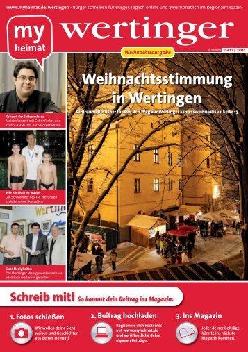 wertinger - MH Bayern