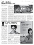 Index the ISSueS - The Ontarion - Page 5