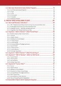 Kapsamlı Fuar ve Kongre Merkezinin Fizibilite Çalışması - Page 5