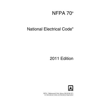 Where can you find an electrical code book online?