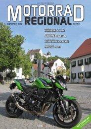 Motorrad Regional 09-12