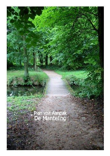 Gebouwen in de Manteling - Provincie Zeeland