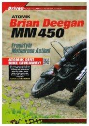 MM 45 0 - HRC Distribution